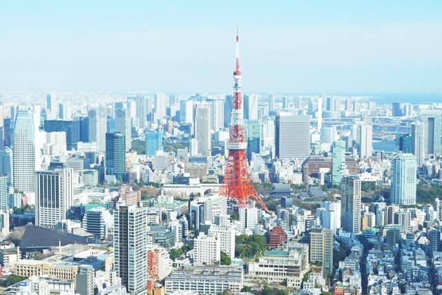 東京の格安バーチャルオフィス